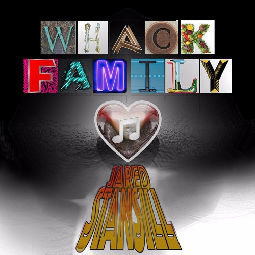 Whack Family ♡ Jared Stansill's avatar