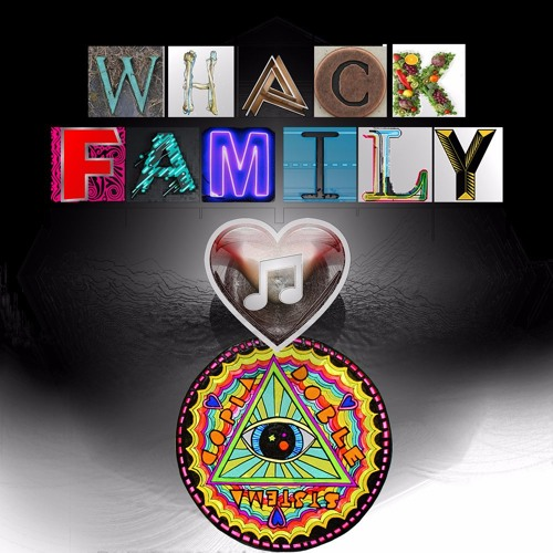 Whack Family ♡ Copia Doble Systema's avatar
