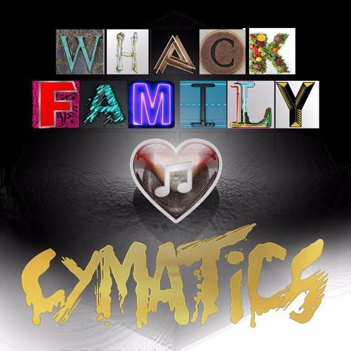 Cymatics ♡ Whack Family's avatar