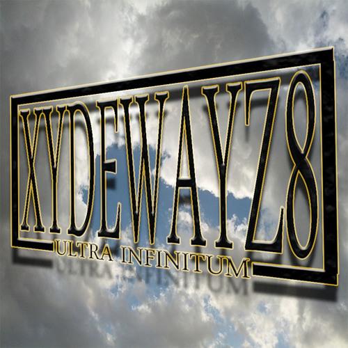 XYDEWAYZ8's avatar