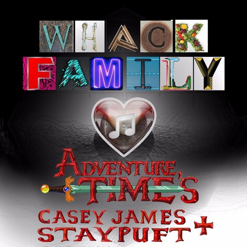 Whack Family ♡ Adventure Time Music's avatar