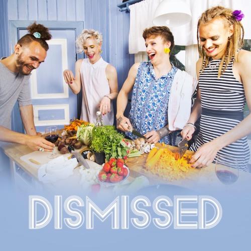 Dismissed's avatar