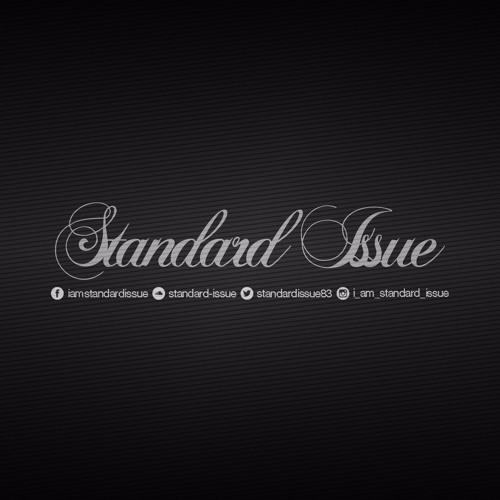 Standard Issue's avatar