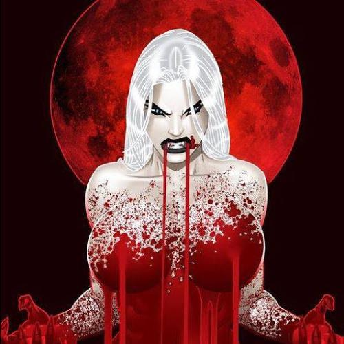 Dark Goddess's avatar