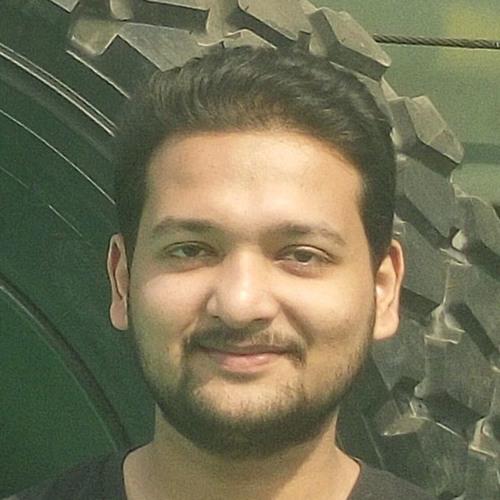 Shubham Agrawal's avatar