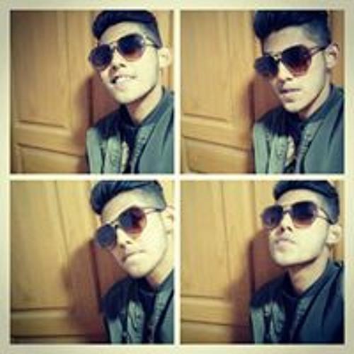 Ye Moe Myint's avatar