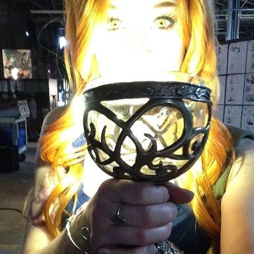 Shadowhunter girl's avatar