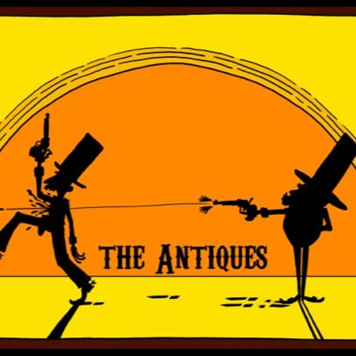 The Antiques's avatar