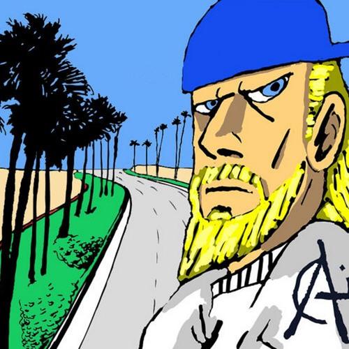 Cali.shine's avatar
