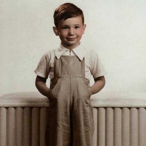 Joe Frank's avatar