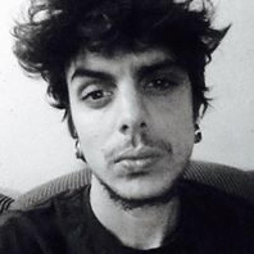 Lucas Monteiro's avatar