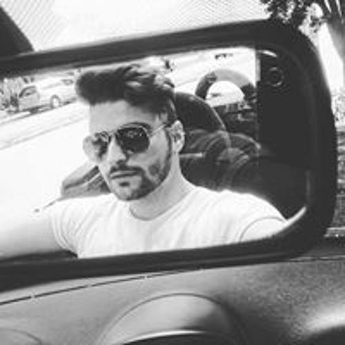 Stefan Krcmarevic's avatar