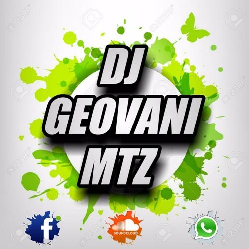 Dj Geovani Mtz's avatar