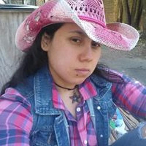 Lucy Calderón's avatar