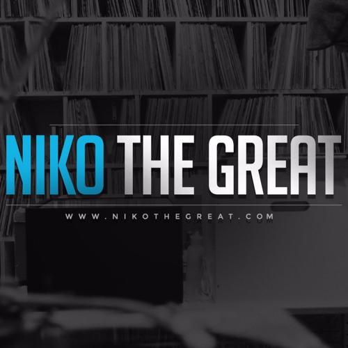 Niko The Great's avatar