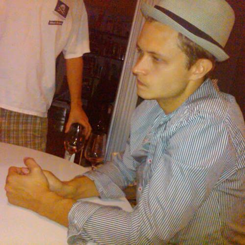 Daniel Newman's avatar