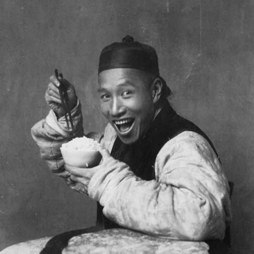 Tian Wong's avatar