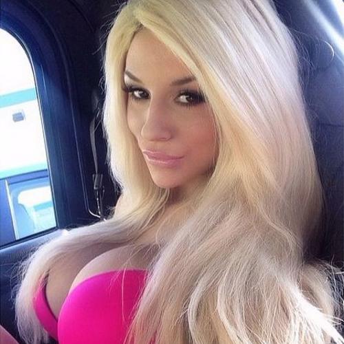 Courtney A Stodden's avatar