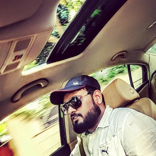 Karthik Gk 1's avatar
