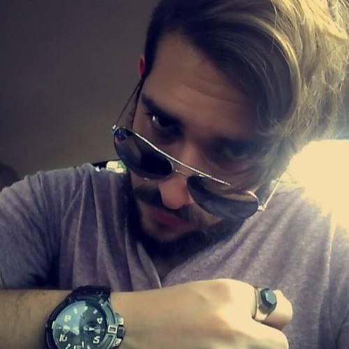 Milton Cardeña Hoyos's avatar