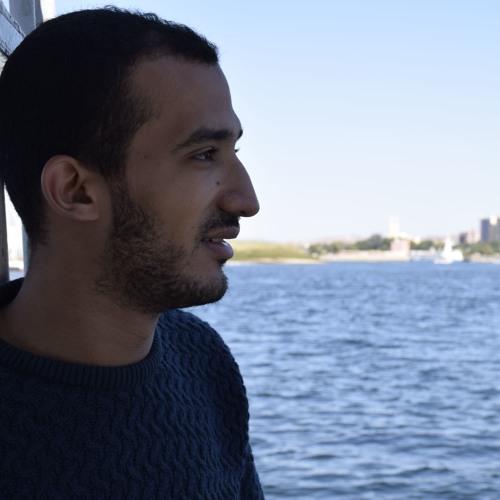 Ahmed Hossam El-Din's avatar