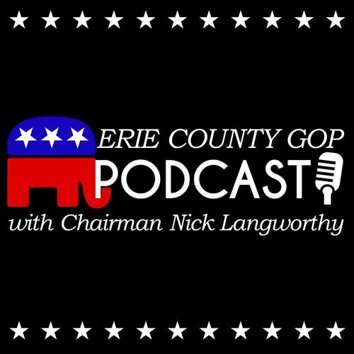 Erie GOP Podcast's avatar