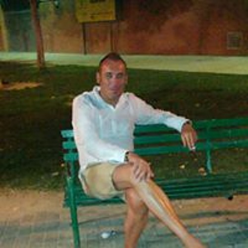 Javier Garcia Ruiz's avatar