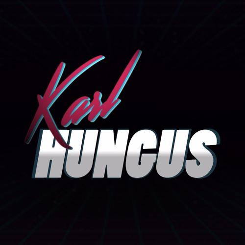 KARL HUNGUS' B-Sides's avatar