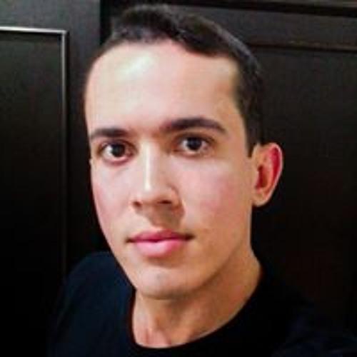 Christopher Carneiro's avatar