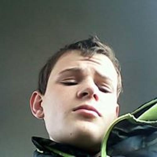 Timothy Morgan's avatar