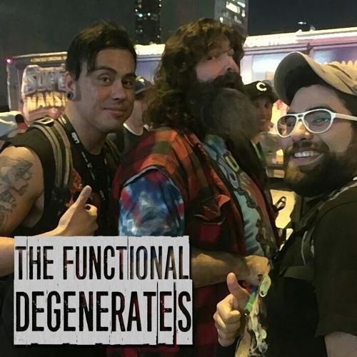 The Functional Degenerates's avatar