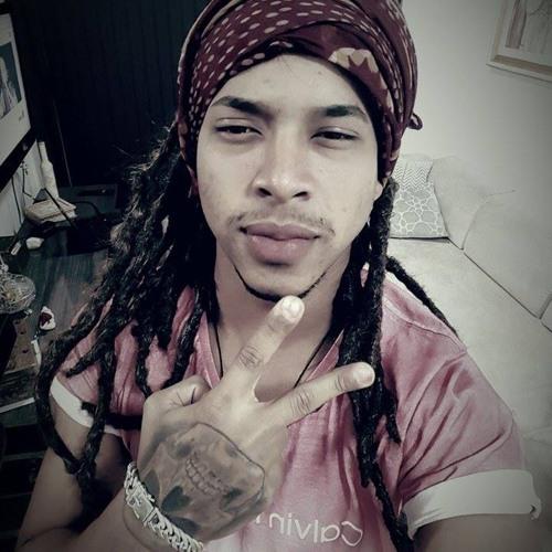 Alexander Ricardo's avatar