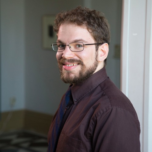 Edmund Scott Miller's avatar