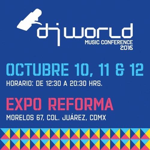 Dj World Music Conference's avatar