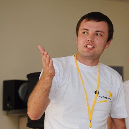 Nikita Nedobezhkin's avatar