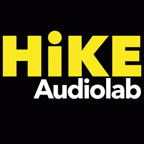 HiKE Audiolab/Lagstrøm's avatar