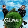 The Geekmen - World 2018-04-06 Artwork
