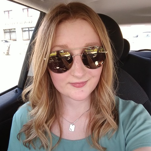 Martina Stobert's avatar