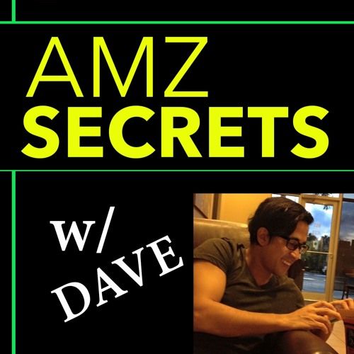 AmzSecrets.com Podcast's avatar