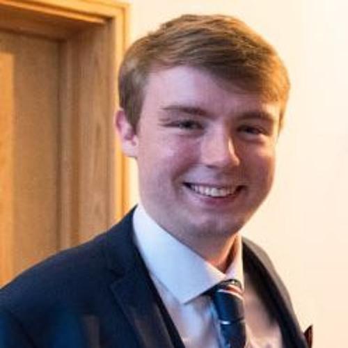 Jamie Blakeman's avatar