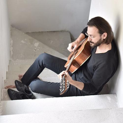 Alberto De Gara's avatar