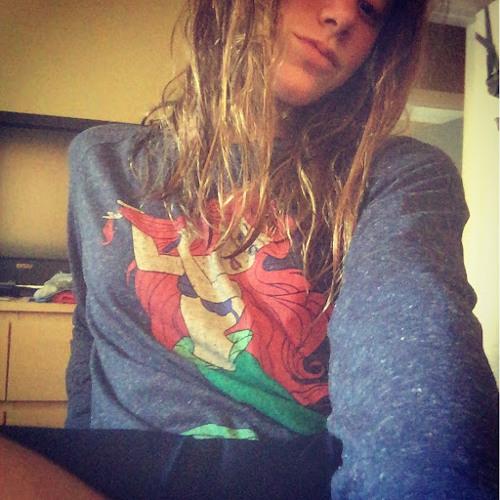 Ariana Strauser's avatar