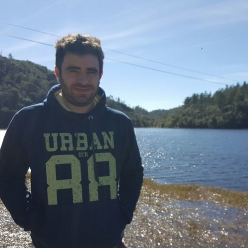 Fernando Barrozo's avatar