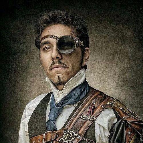 Gav Paldo's avatar