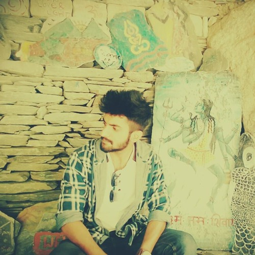 Kunwar Adarsh Singh Pathania's avatar