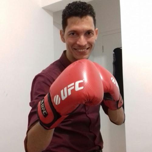 Marco Aurélio Gomes's avatar