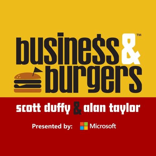 Business & Burgers's avatar