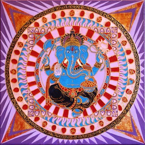 mypsychedelicart's avatar