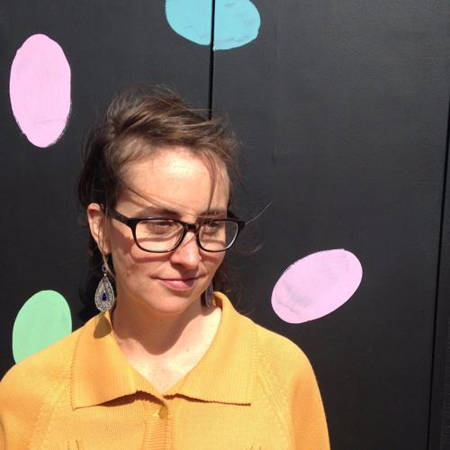 Zoe Volpato's avatar