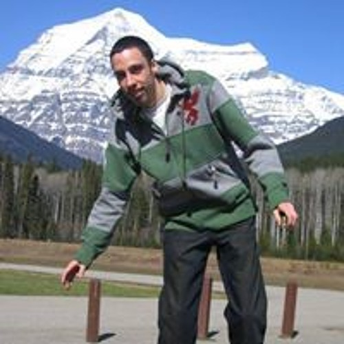 Cyrus Mozafari's avatar